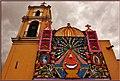 Saint Peter Mexicaltzingo Church, San Pedro Cholula, Puebla state, Mexico00.jpg