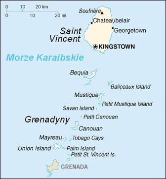 Saint Vincent and the Grenadines CIA map PL.jpg