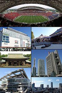 さいたま市's relation image