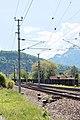 Salzburg - Gnigl - Eisenbahn Gnigler Schleife - 2017 05 16-15.jpg