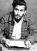Sam Selvon, 1952 (cropped).jpg