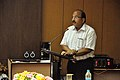 Samarendra Kumar - Presentation - Museum and Outreach Programmas - VMPME Workshop - Science City - Kolkata 2015-07-16 9198.JPG