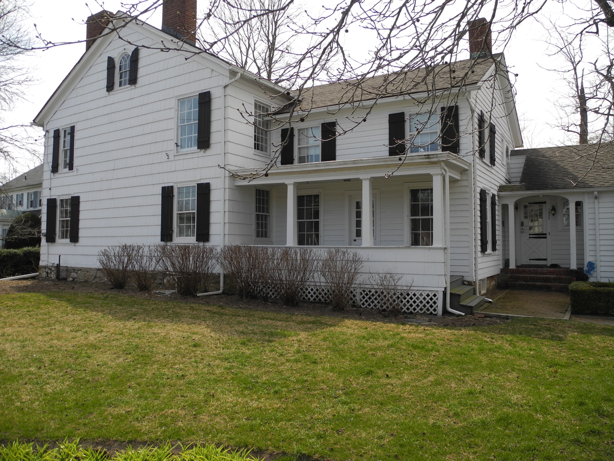 Samuel and Elbert Jackson House - Wikipedia