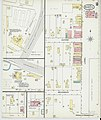 Sanborn Fire Insurance Map from Martin, Weakley County, Tennessee. LOC sanborn08345 001-2.jpg