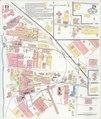 Sanborn Fire Insurance Map from Midland, Midland County, Michigan. LOC sanborn04110 007-19.tif