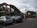 Sanderstead station east entrance.JPG