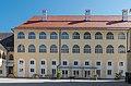 Sankt Georgen am Längsee Schlossallee 6 Stift St. Georgen NO-Trakt 12092015 7274.jpg