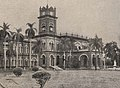 Sanskrit University Building at Darbhanga donated by the Maharajadhiraj.jpg