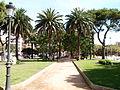 Sant Feliu de Guíxols Park 1.JPG
