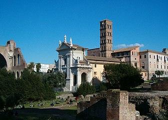 Santa Francesca Romana 09feb08 04.jpg
