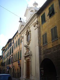 Category:Santa Maria Maddalena (Pisa) - Wikimedia Commons