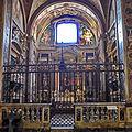 Santa Maria sopra Minerva Cappella Aldobrandini.JPG