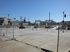 Downtown Santa Monica station - Wikipedia, the free ...