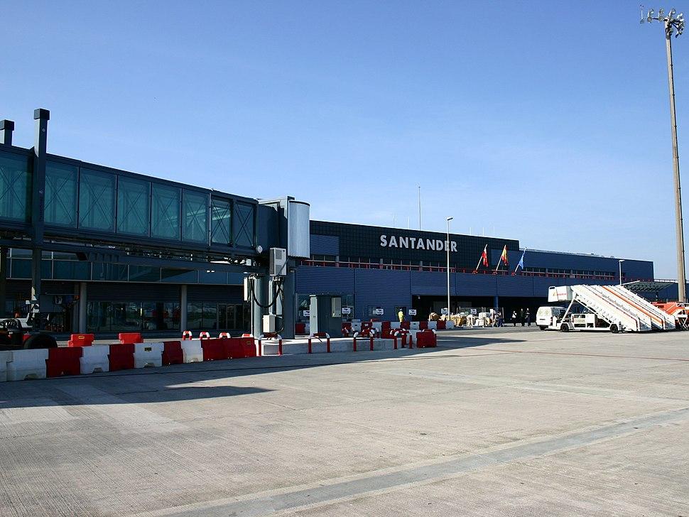 Santander.Airport