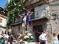 Santo Cristo Patrón de Las Casas del Conde.JPG