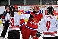 Sara Benz vs. Russian Player, Stefanie Marty looking.jpg