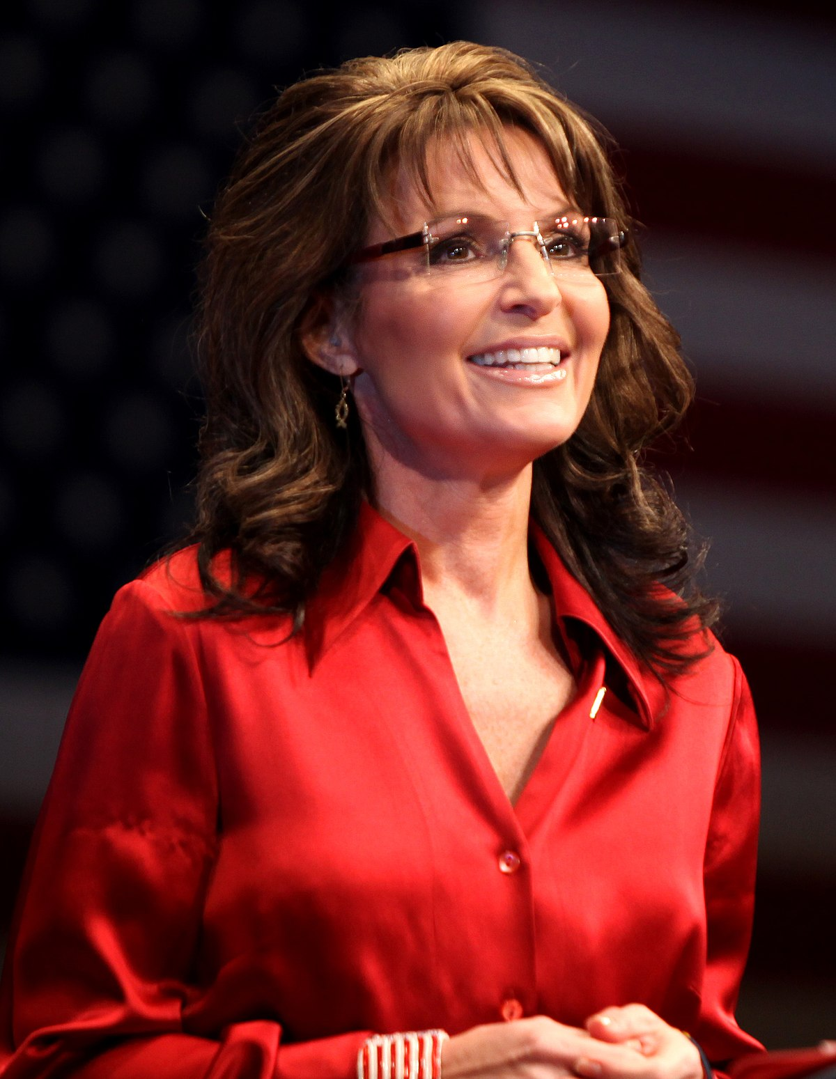 Sarah Palin Wikipedia One Two Threeone Threefourone Three13