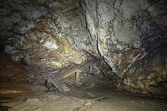 Satsurblia Cave - Satsurblia Cave
