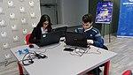 Saturday Workshop at Wikimedia Armenia, 3 November 2018 01.jpg