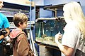 Save the Nautilus co-founder visits Smithsonian National Zoo (8678540034).jpg