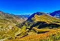 Savoie Col du Galibier Hauteur de Passe 01.jpg