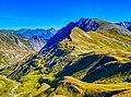 Savoie Col du Galibier Hauteur de Passe 02.jpg