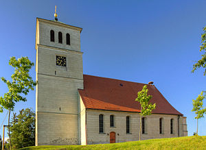 Belgern-Schildau - Schildau St. Marien Church