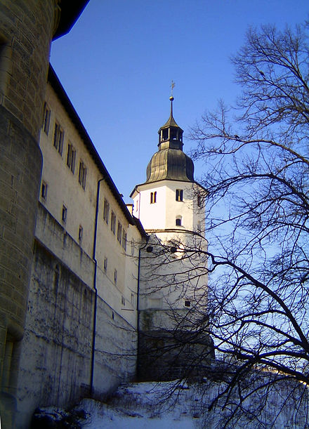 Schloss Hellenstein in winter Schloss Hellenstein.jpg