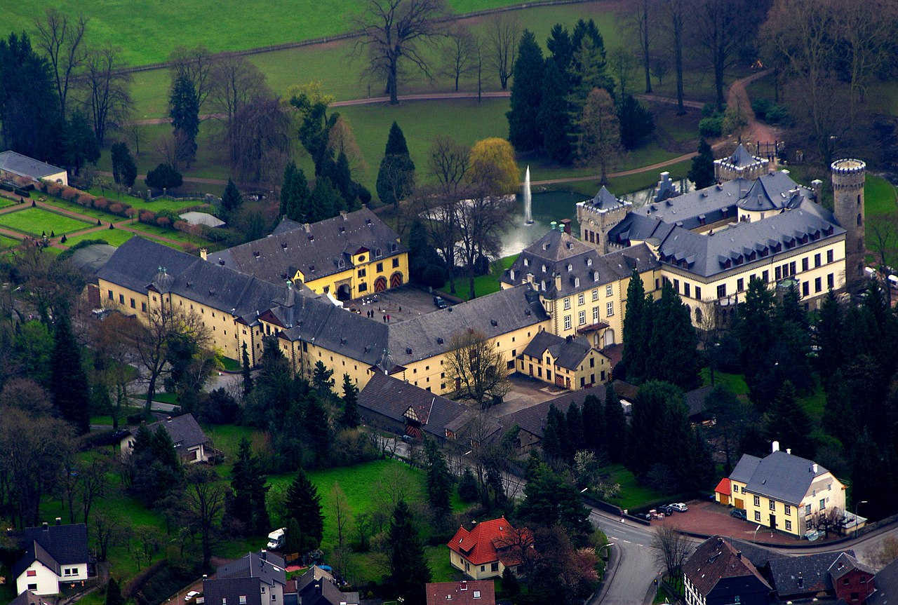 Image result for Schloss Herdringen