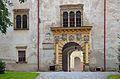 Schloss Thannhausen - inner portal.jpg