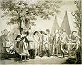 Schnorr von Carolsfeld - Wallensteins Lager.jpg