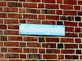 Schwerin - Mecklenburgstraße Schild.jpg