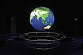 Science on Sphere - Dynamotion Hall - Science City - Kolkata 2016-06-20 4793.JPG