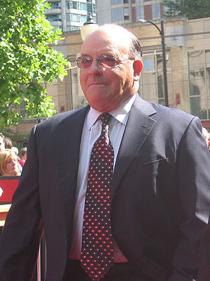 Jack Adams Award - Scotty Bowman, winner for the 1976–77 and 1995–96 NHL seasons