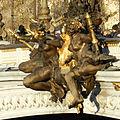 Sculpture 1, Pont Alexandre-III, Paris December 2012.jpg