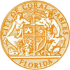 Official seal of City of Coral Gables