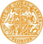 Seal of Coral Gables, Florida.png