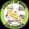 Official seal of Mono County, California