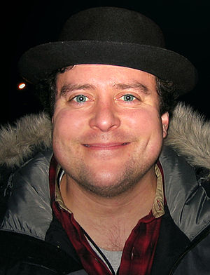Seán Cullen - Cullen in 2004