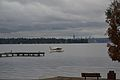 Seaplane Leaving Yarrow Bay (Kirkland, Washington).jpg