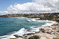 Seaside from Bondi to Tamarama.jpg