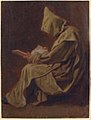 Seated Carthusian Holding an Open Book MET 1982.25.1.jpg