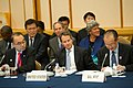 Secretary Geithner at the Global Agriculture and Food Security Program Meeting (8079679295).jpg