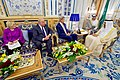 Secretary Kerry Meets With King Salman of Saudi Arabia (28598793113).jpg