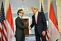 Secretary Kerry Shakes Hands With Indonesian Foreign Minister Natalegawa.jpg