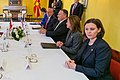 Secretary Pompeo Meets With North Macedonia Prime Minister Zaev (48843475421).jpg
