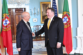 Secretary Pompeo Shakes Hands with Portuguese Foreign Minister (42890413332).png