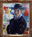 Self-portrait with Cigar.JPG