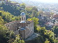 Serbian Orthodox Church Destroyed in 2004 Pogrom - Prizren - Kosovo - 01.jpg