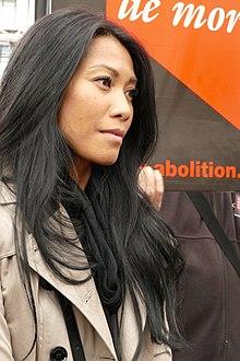 Cherche femme indonésienne